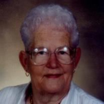 Helen Toms(McDonell)