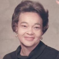 Mary Belle Kemp