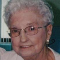 Mary Ann Garrison