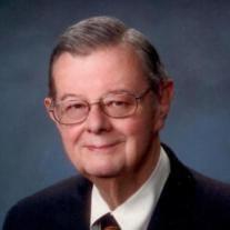 "Mr.  Richard A. ""Dick"" Wood Jr."