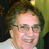 Mrs. Elizabeth Ann Ladd (Herrmann)