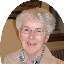 Sr. Margaret Mullin S.A
