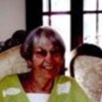 Mrs.  Laverne  Ada Hanft