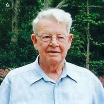 Mr. Charles Edwin Rhoden