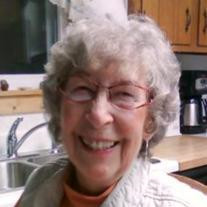 Mrs. Marian Ruff