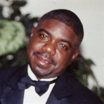 Mr. Lyndon  Fitzgerald Jackson