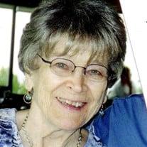 LoRayne Josephine Swencki