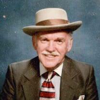 Jack Malcomb Moore