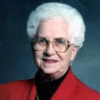 Phyllis Louise Hill