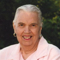 Jacquelin Sangwin