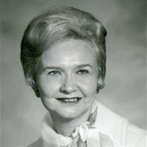 Beverly Harrison Broadbent