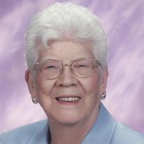 Pauline B. Hauber