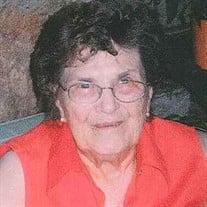 Mary Irene Johnson Vowell