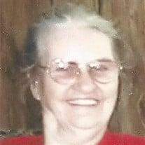 Mrs.  Bonnie Qualls Wells