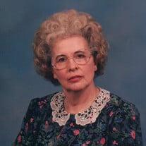Nina June Davenport