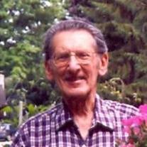 William Nathan Mendell