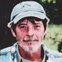 Dennis Wayne Estep