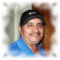 """Cresencio """"Quencho""""  Ruiz Hernandez"""