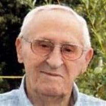 Vernon Dirksen