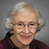 Mrs. Helen Thornton