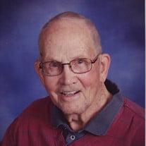Rev. Leslie C.  Peterson