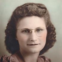 Sally M. Schmid