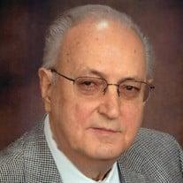 William R. Sabo