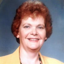 Anne H. Withee Kelley