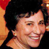 Millicent Lurye Weinberg