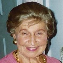 Malvina Agnes Mogan