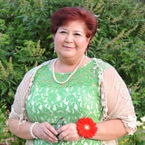 Mary Claudia Ruiz