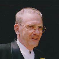 Paul F. Leistner