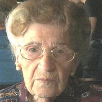 Betty C. Bartolanzo