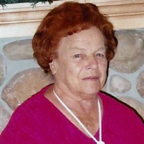 June Mair