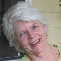Mrs. Adalyn Cooper