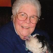 Mrs Wanda M. Thomas