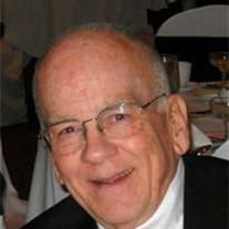 J. Edward Heinbaugh