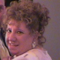 "Carolyn  A. ""Dolly"" Ockert"