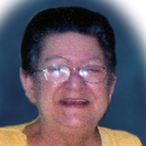 Mrs. Johnnie Lee Ledford