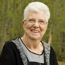 Mrs. Alma Jean Robinson