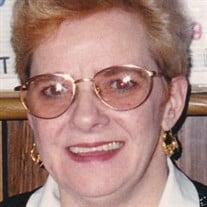 Nancy Keyser