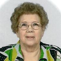 Frances L. Hawkins