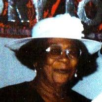 Mrs.  Weltha  Mae  Sutton