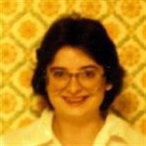 Elizabeth Widga