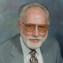 Harold Luttrell