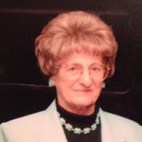 Verna B. Sturgis