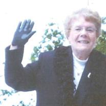 Dorothy E. Miller