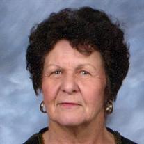Pauline M Mandrell