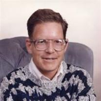 Richard  Dermont Roberts