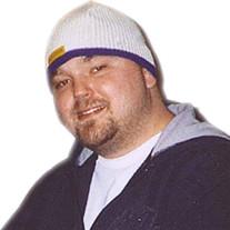 Joshua M. Olson